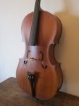 violoncello-custom