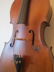 violoncello master