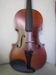 Violin Parquer Custom 3/4