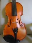 Violin Parquer majestic