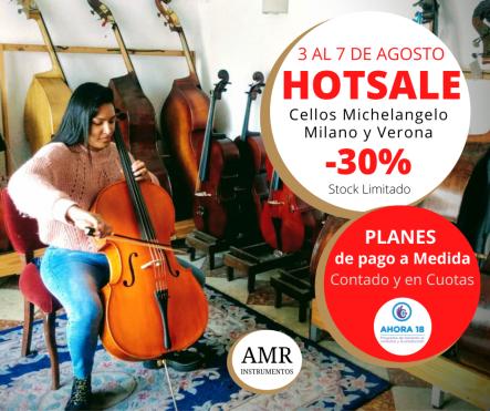 Promo Milano y Verona